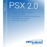 PowerShell Extensions / PSX